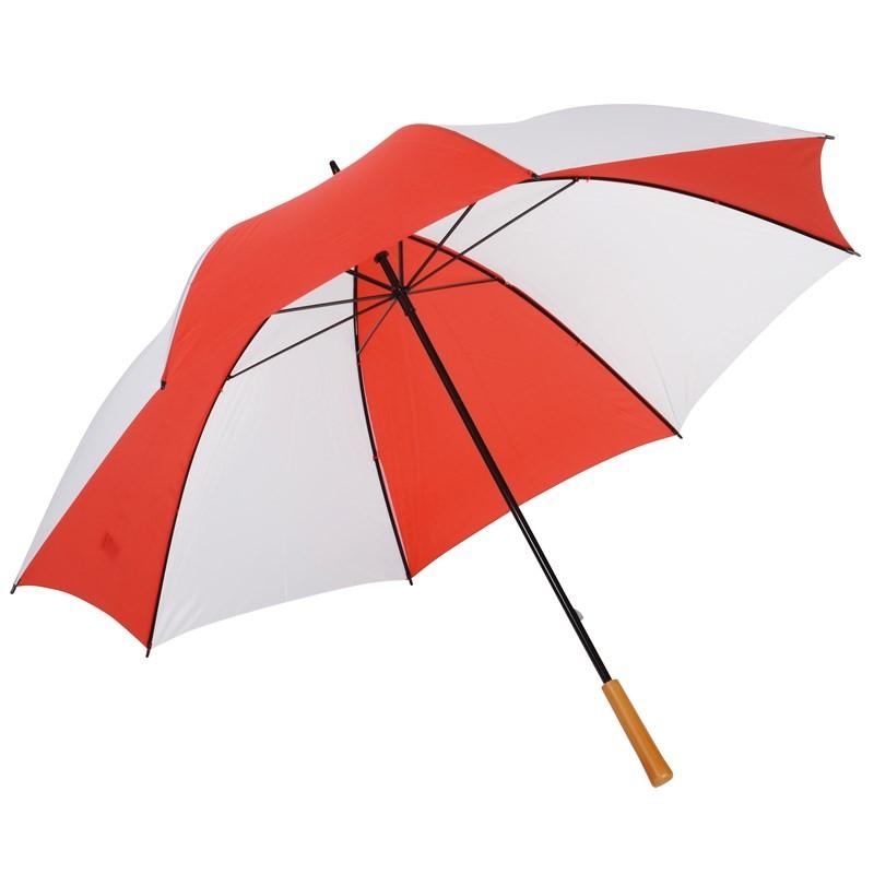 Golfschirm RAIN mit geradem Griff ca. 130 cm Durchmesser