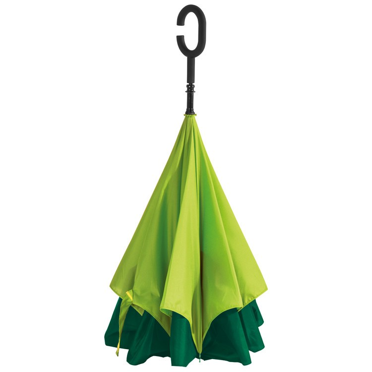 Umklappbarer Regenschirm Reverse 115 cm