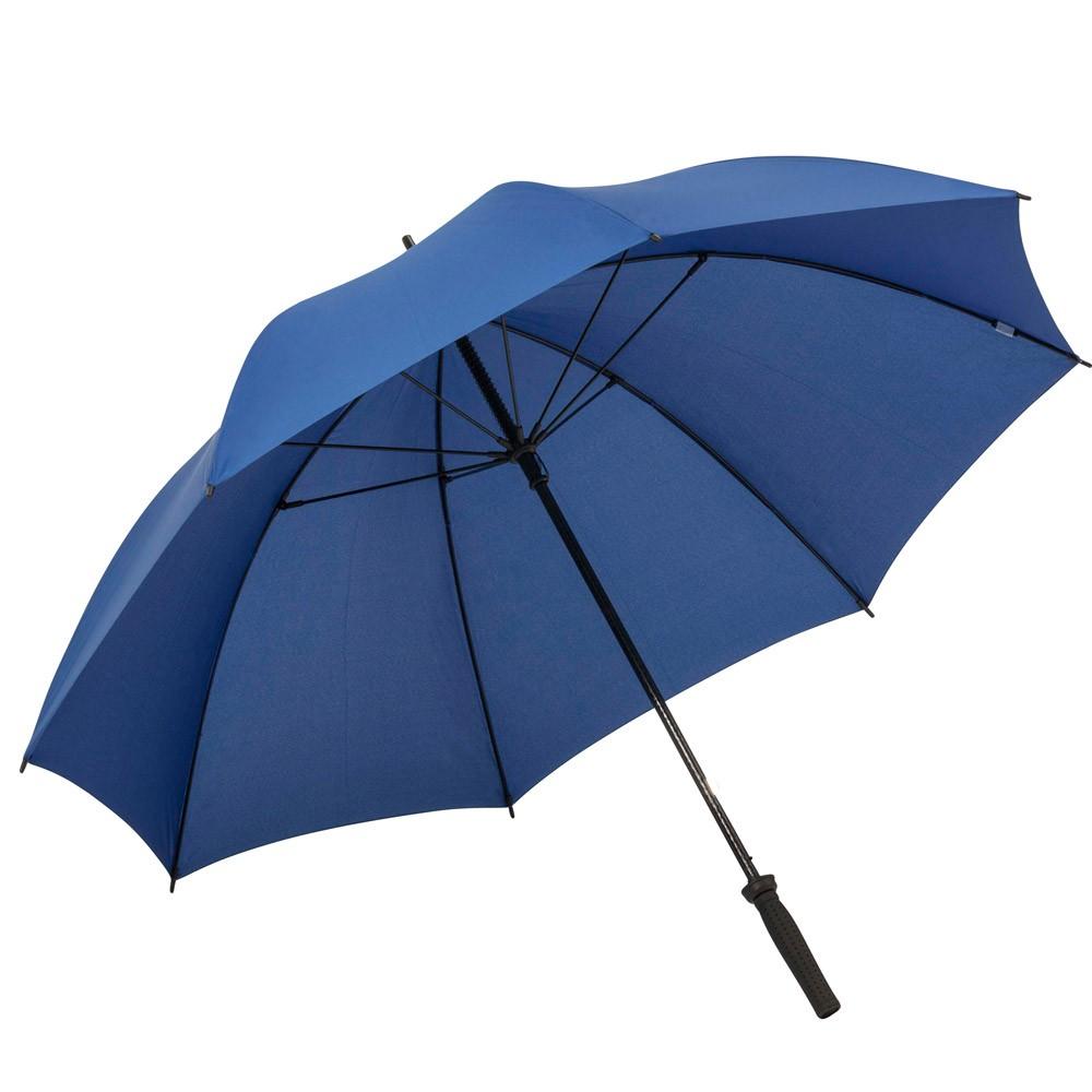Golfschirm/Portierschirm - Handöffner - Windproof 130 cm Putten