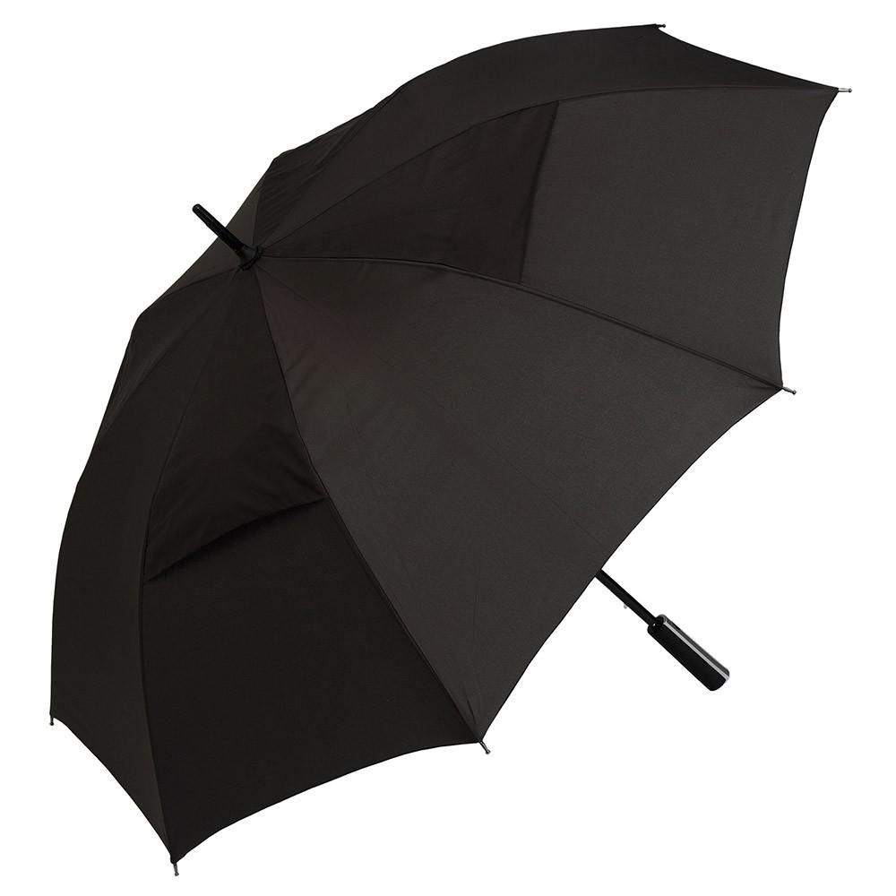Golfschirm/Portierschirm - Automatik - Windproof - AIRSYSTEM 132cm