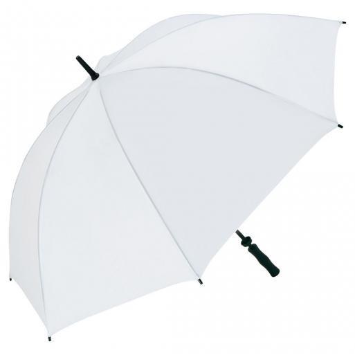 Fiberglas-Golf-/Gästeschirm 2235 windproof 130 cm