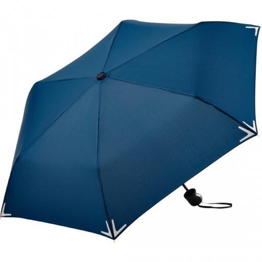 Mini-Taschenschirm Safebrella® windproof 5071