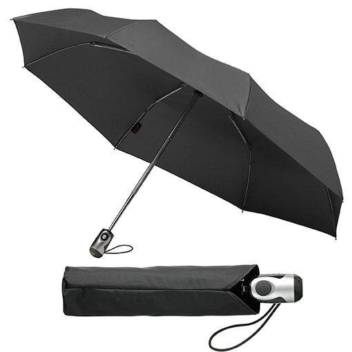Taschenschirm Doppelautomatik - Windproof DILLY
